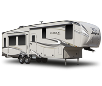 eagle fifth wheel