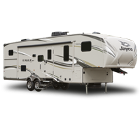 eagle ht fifth wheel