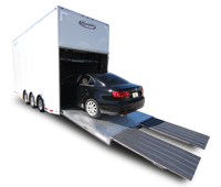 stacker cargo trailer