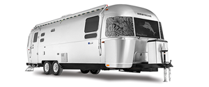 2018 Airstream Tommy Bahama Travel Trailer
