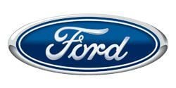 Authorized Ford service center