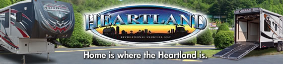 Heartland Rv Header