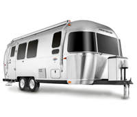 airstream international serenity travel trailer