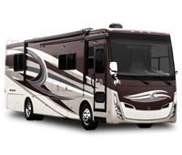 Tiffin Motorhomes Breeze