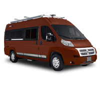 Winnebago Travato Class B touring coach motorhome