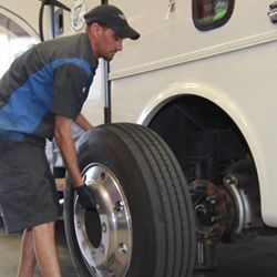 RV Tire & Alignment Center
