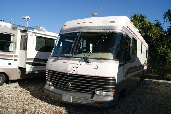 1994 Holiday Rambler Imperial 36 Class A Gas Motorhome