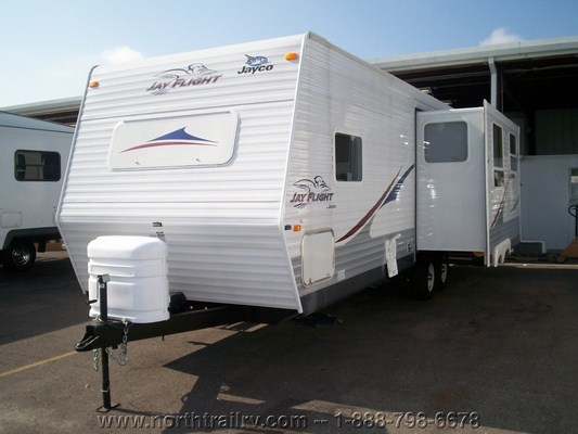 Excellent 2006 Jayco Eagle Travel Trailer 282FKS Travel Trailer Coldwater MI
