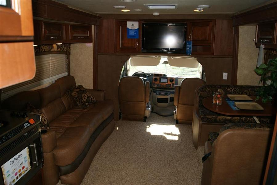 Awesome 2012 Jayco Melbourne 29D Class C Motorhome Stock 6837