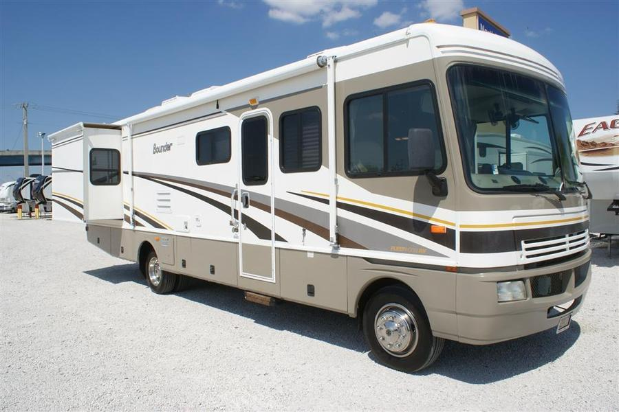 Creative Ford V10 Gas Mileage Page 2 Type A Motorhomes Fmca Motorhome  Cars