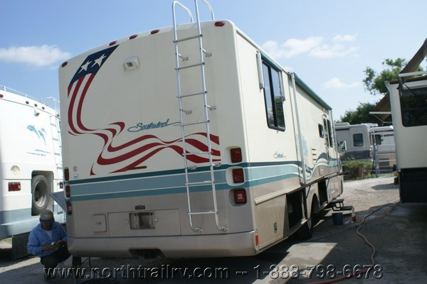1996 fleetwood southwind m-l ford class a gas motorhome ... 1988 fleetwood southwind motorhome wiring diagram #9