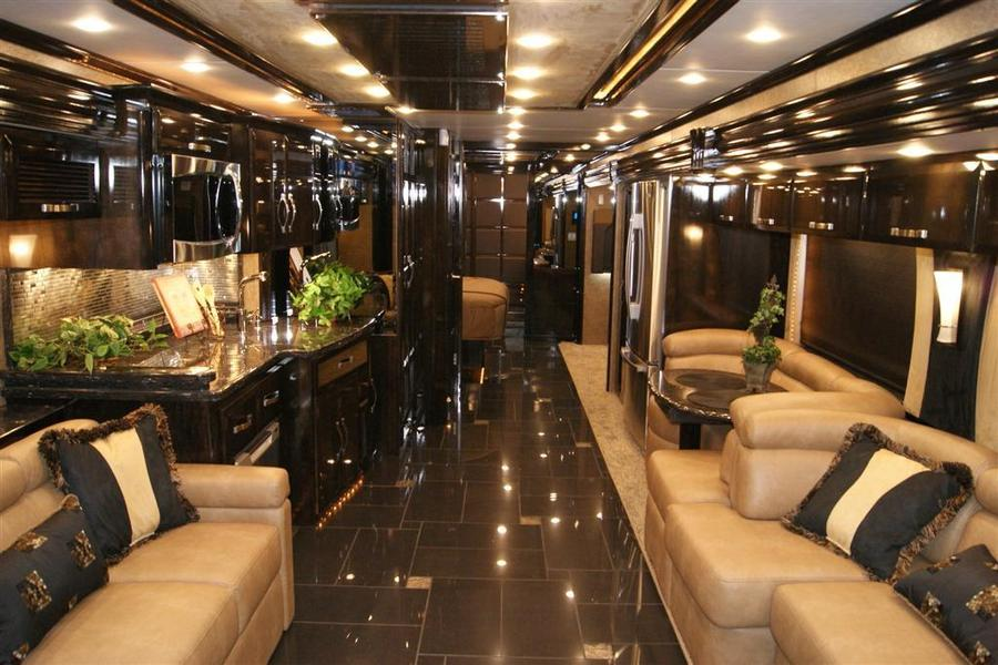 2013 Newmar King Aire 4584 Class A Diesel Motorhome Stock