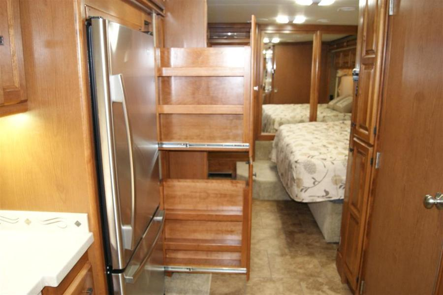 2013 Tiffin Allegro Red 33aa Class A Diesel Motorhome