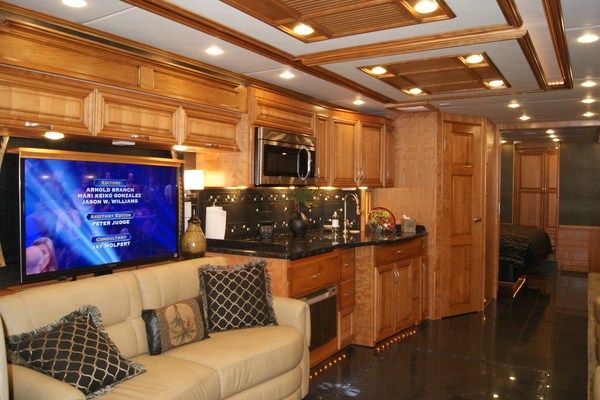 North trail rv center is an authorized dealer for the following brand