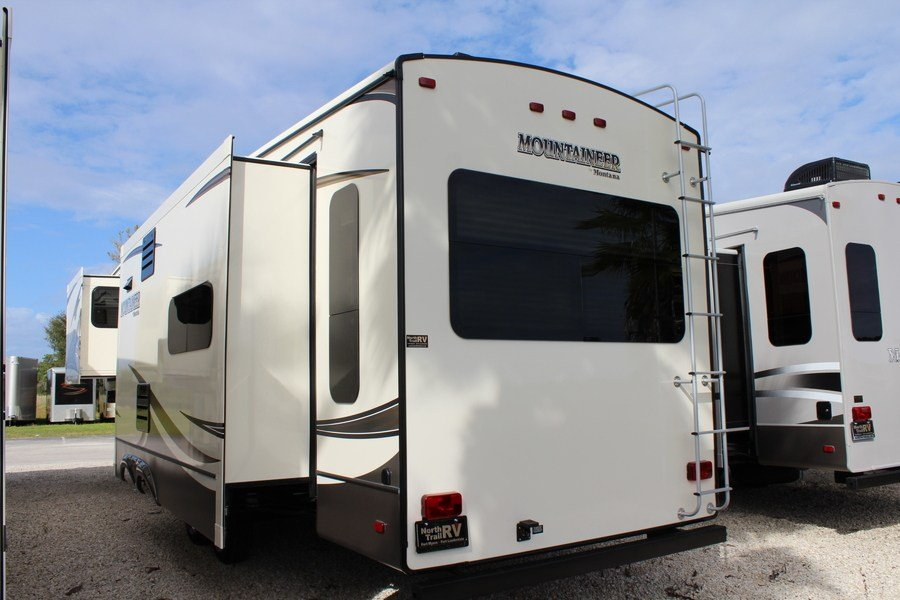 2014 Keystone Mountaineer 331RLT Fifth Wheel (Stock# 7777