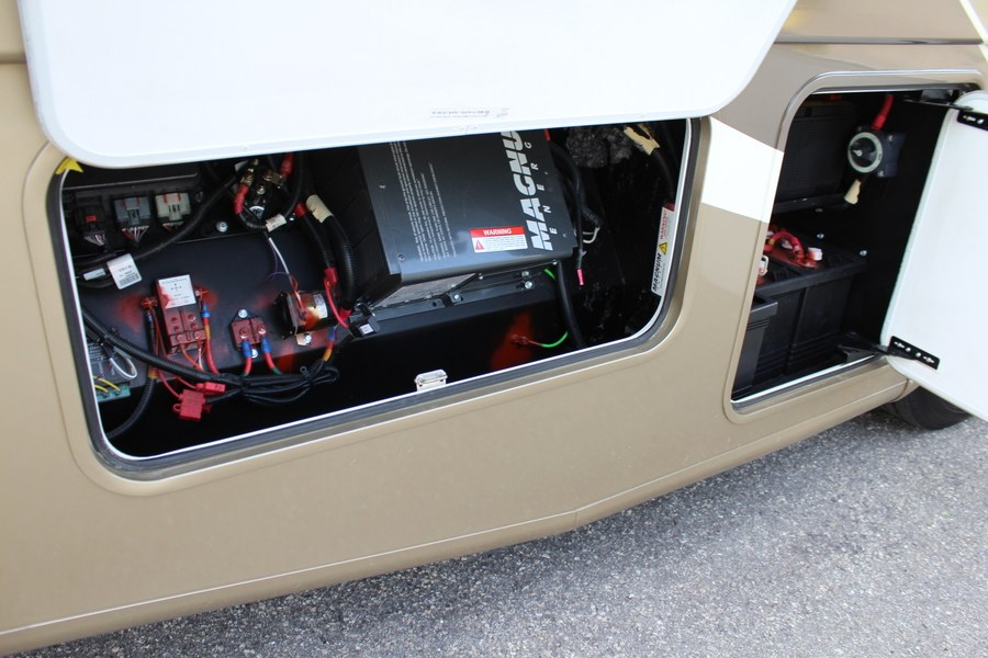 2014 Thor Motor Coach Palazzo 33 3 Class A Diesel