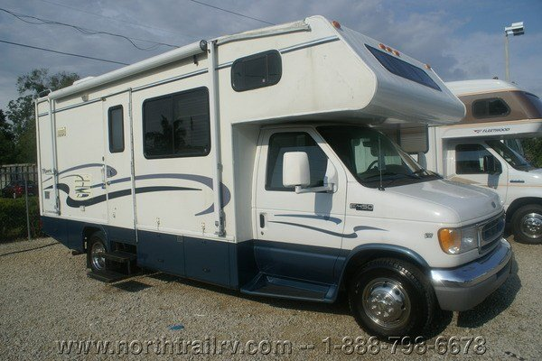 Georgie Boy Rv >> 2000 Georgie Boy Maverick 23RK Class A Gas Motorhome ...
