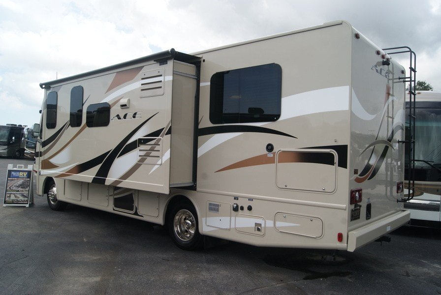 2015 Thor Ace 29 2 Class A Gas Motorhome Stock 8211