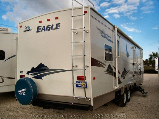Original 2006 Jayco Jay Flight 27BH