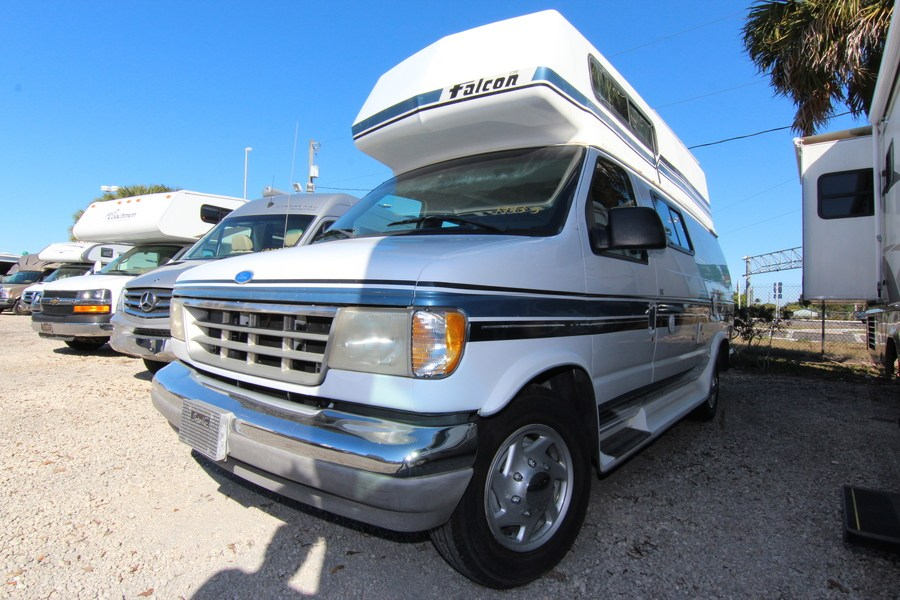 Cool 1994 LAZY DAZE Class C Motorhome Ford  1994 Motorhome In New York NY