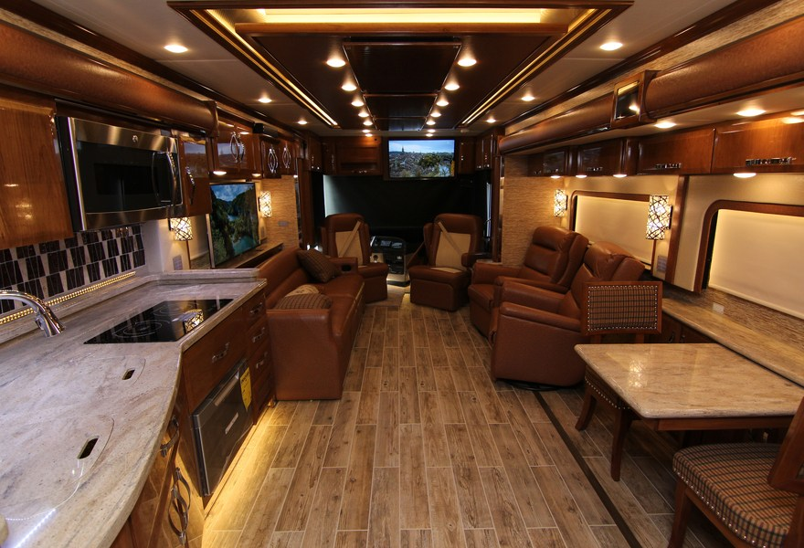 North Trail Rv >> 2016 Newmar King Aire 4518 Class A Diesel Motorhome (Stock# 8906)