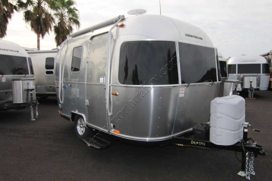 Airstream Travel Trailer >> 2016 Airstream Sport Tv 16 Travel Trailer (Stock# 9394)