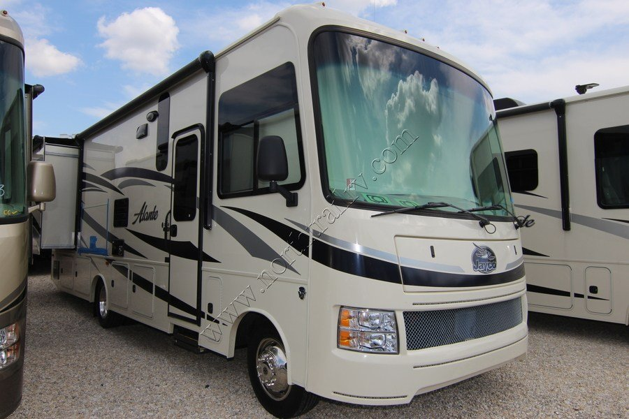 Excellent Alante, Jayco RV With One Of The Biggest Windshields In The Industry And Our Exclusive JRide&174 Package Of Premium Ride And Handling Features, Alante Class A Motorhomes Are Just As Exciting On The Road As They Are Wellequipped At Camp