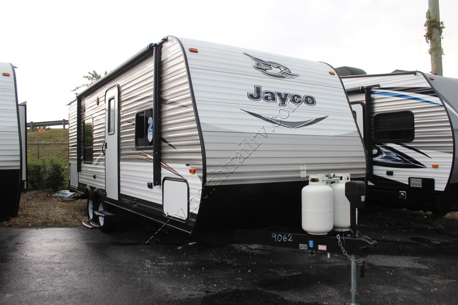 Awesome 2016 Jayco Jay Flight 23RB Travel Trailer Stock 9062