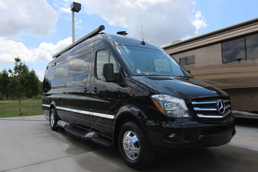Luxury Head Out In This Winnebago Era Class B Diesel Coach And Have Everything You Need Enter Through The Sliding Door On The Passenger Side And Find A Seating Area With The Cab Seats Swiveled Around There Is A Place For A Removable Pedestal