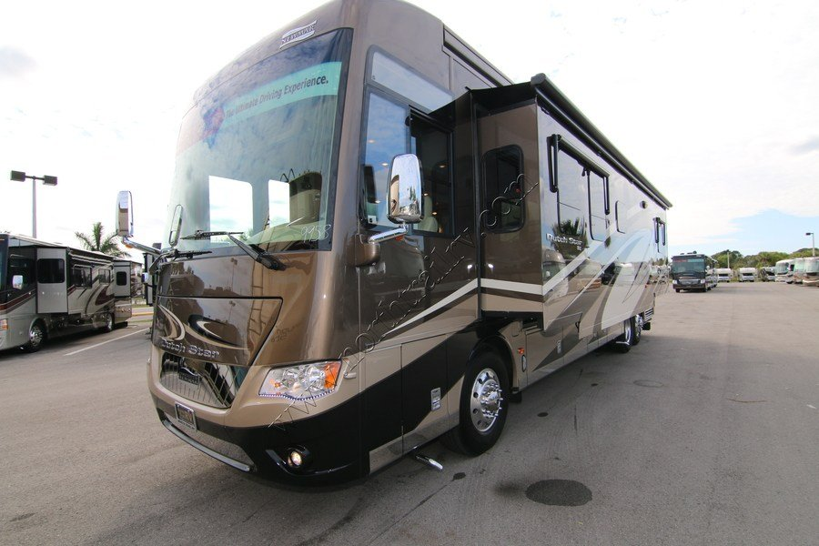 Unique 2017 Newmar Dutch Star 4002 Class A Diesel Motorhome