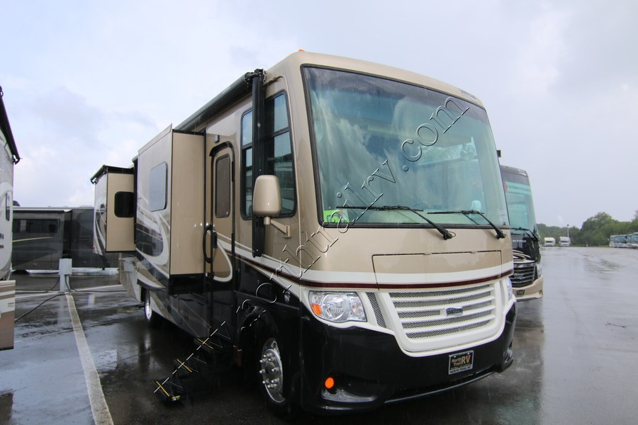 Awesome 2017 Newmar Bay Star 3113 Class A Gas Motorhome Stock 10437