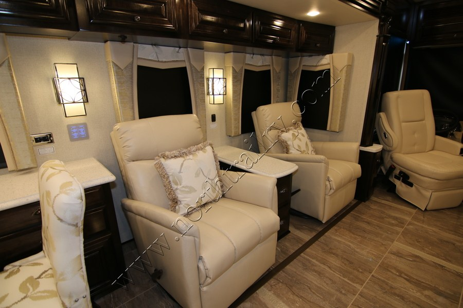 Popular 2018 Newmar Dutch Star 4369 Class A Diesel Motorhome