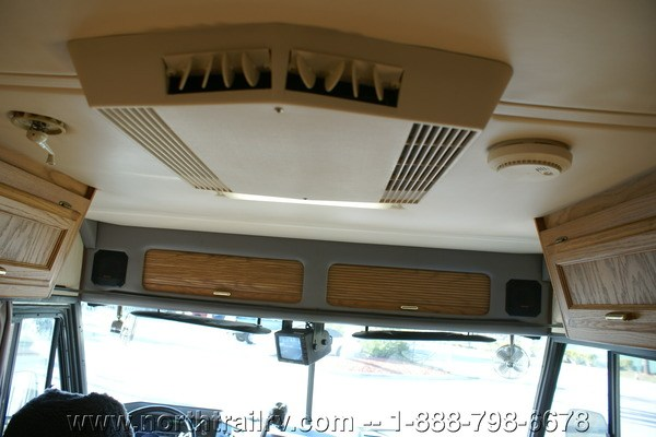 1989 Holiday Rambler Imperial 30 Class A Gas Motorhome