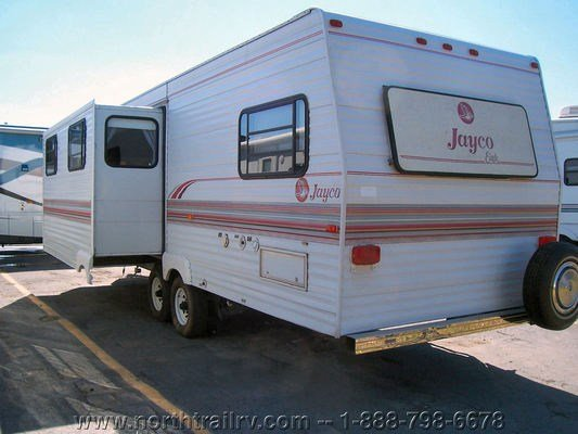 Awesome Jayco RVs  2010 Jayco Eagle Super Lite Travel Trailer 314BDS
