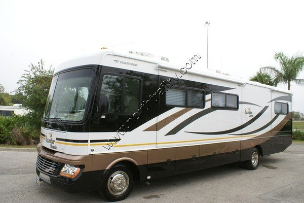 Unique They Warn That Many Of The RVs Have No Documented Owners, No Insurance, No Vehicle Registration And No License