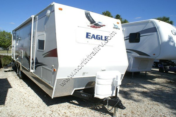 Awesome 2006 Jayco Jay Feather