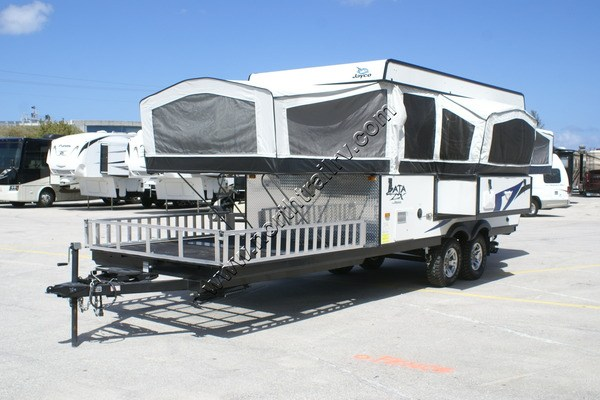 Fantastic 2017 Jayco Hummingbird 17RB BAJA  16811  Traveland RV