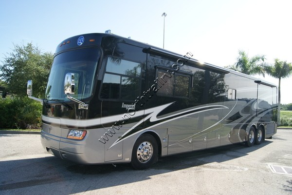 2008 Holiday Rambler Imperial FIJI IV Class A Diesel