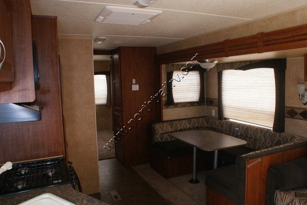 2012 Jayco Jay Flight 32Bhds >> 2011 Jayco Jay Flight G2 32BHDS Travel Trailer (Stock# 6259)